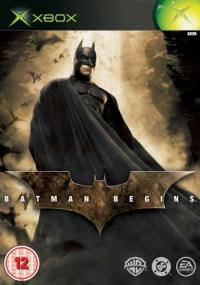 Batman Begins (2005) plakat