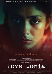 Love Sonia (2017) plakat