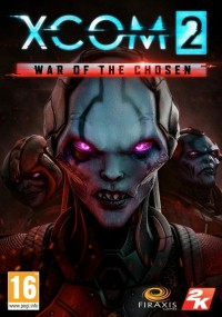 XCOM 2: War of the Chosen (2017) plakat