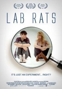 Lab Rats (2010) plakat