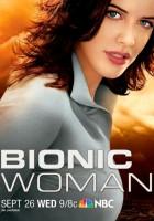 Bionic Woman - Agentka przyszłości
