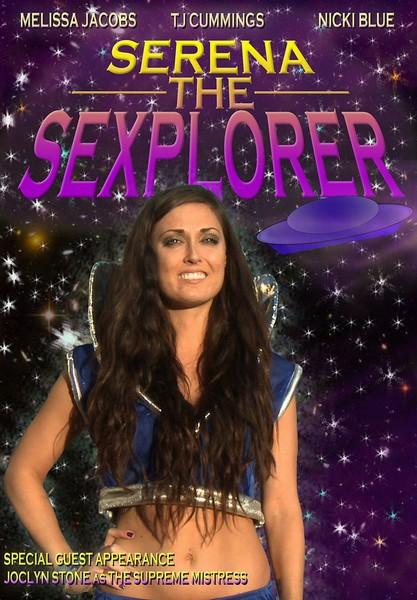 Serena the Sexplorer