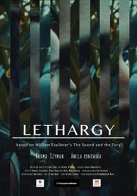 Letarg (2016) plakat