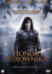 Honor wojownika