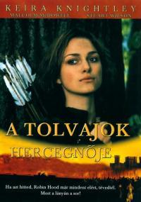 Plakaty Księżniczka Złodziei 2001 Filmweb