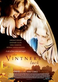 The Vintner's Luck (2009) plakat