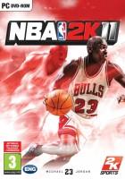 plakat - NBA 2K11 (2010)