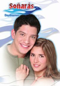 Soñarás (2004) plakat