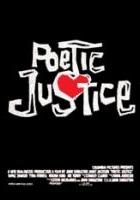 plakat - Poetic Justice - film o miłości (1993)