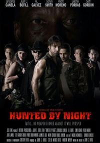 Polowanie (2010) plakat