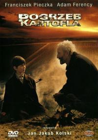 Pogrzeb kartofla (1990) plakat