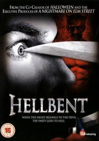 HellBent (2004) plakat