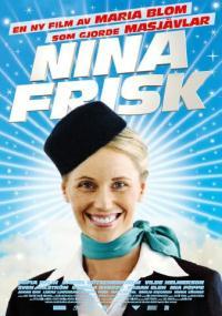 Nina Frisk (2007) plakat