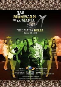 Las Muñecas de la mafia (2009) plakat