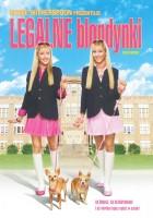 plakat - Legalne blondynki (2009)