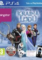 Singstar: Kraina Lodu