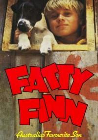 Fatty Finn (1980) plakat