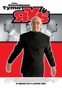 Ryś (2007) plakat