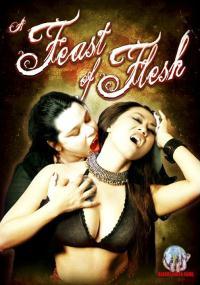 A Feast of Flesh (2007) plakat
