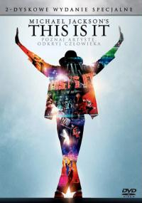 This Is It (2009) plakat