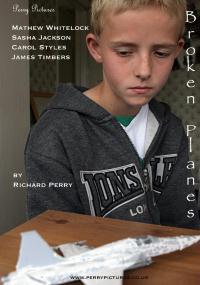 Broken Planes (2007) plakat