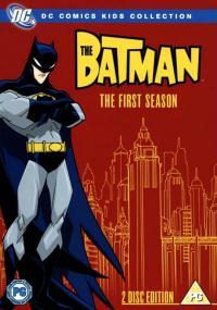 The Batman (2004) plakat