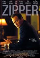 plakat - Zipper (2015)