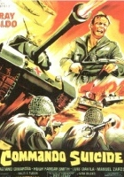 Samobójcza misja (1968) plakat