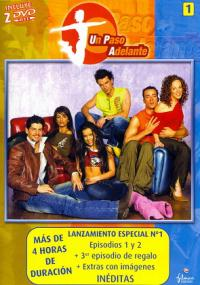 Un paso adelante (2002) plakat