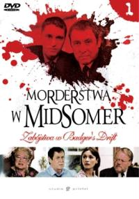 Morderstwa w Midsomer (1997) plakat