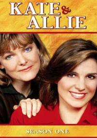 Kate i Allie (1984) plakat