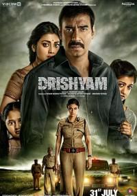 Drishyam - pozory mylą