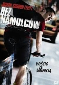 Bez hamulców (2012) plakat