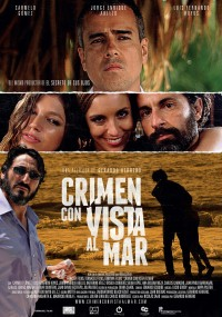 Crimen con vista al mar (2013) plakat