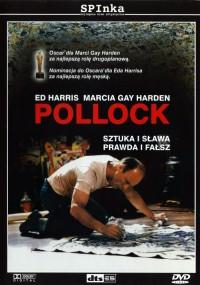 Pollock (2000) plakat