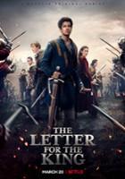 plakat - List do króla (2020)