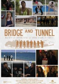 Bridge and Tunnel (2014) plakat