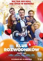 plakat - Klub rozwodników (2020)