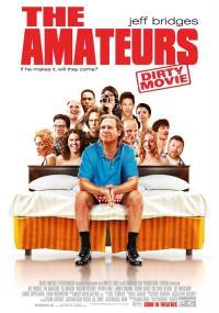 Amatorski projekt (2005) plakat