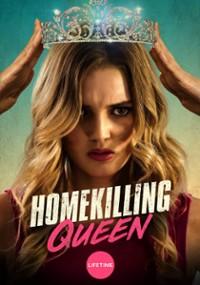 Homekilling Queen (2019) plakat