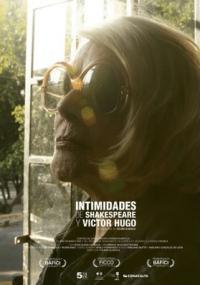 Sekretne życie Szekspira i Victora Hugo (2008) plakat