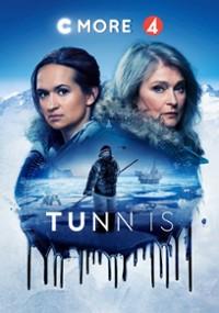 Cienki lód (2020) plakat