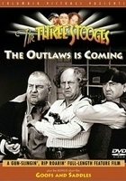 The Outlaws Is Coming (1965) plakat