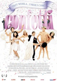 Confetti (2006) plakat