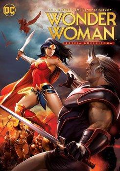Wonder Woman (2009) PL.480p.BDRip.x264.AC3-MiNS / Lektor PL