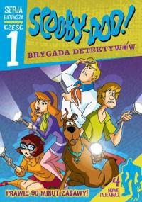 Scooby-Doo i brygada detektywów (2010) plakat