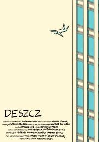 Deszcz (2019) plakat