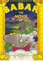 Babar zwycięzca (1989) plakat