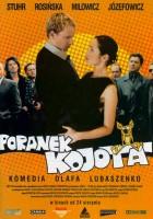plakat - Poranek kojota (2001)