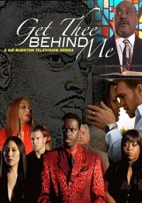 Get Thee Behind Me (2010) plakat